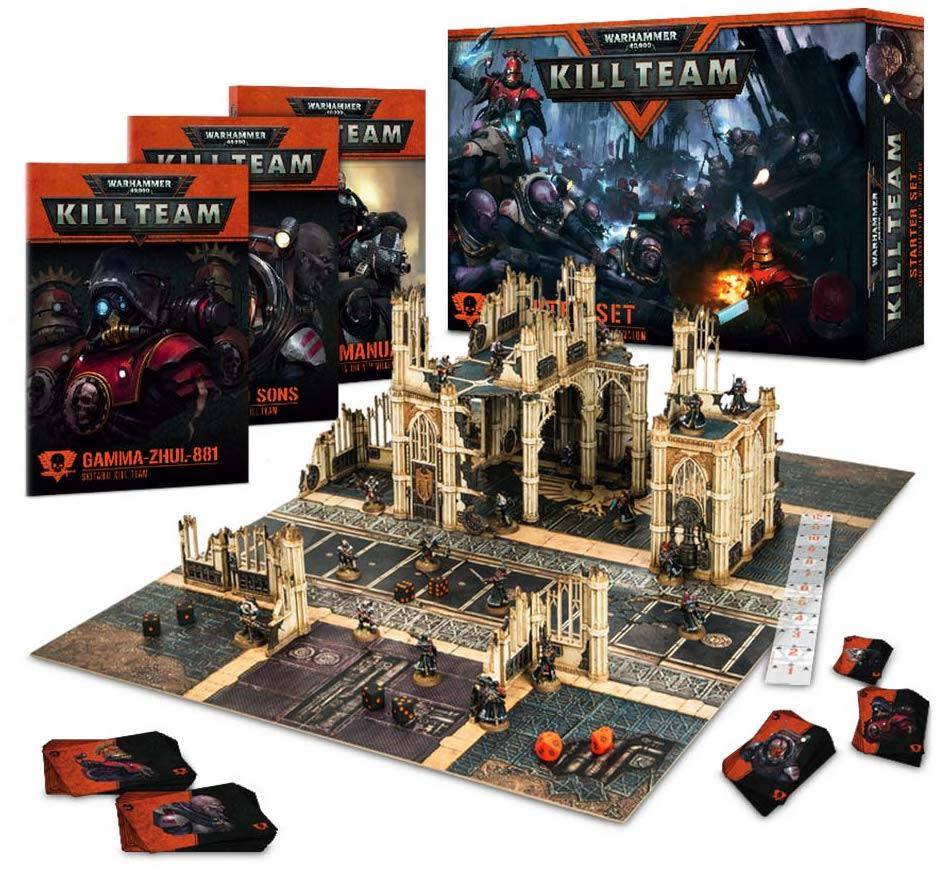Kill Team 2018 Starter Set