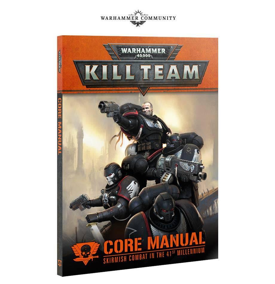 Kill Team Core Manual EN