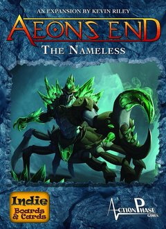 Aeon's End: The Nameless 2nd Ed.