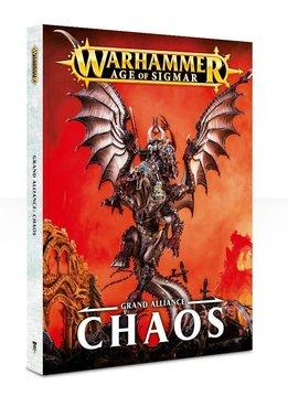 Grand Alliance: Chaos (Français)