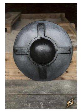 Steel Buckler