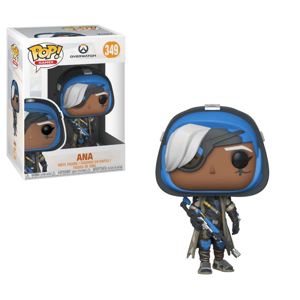 Pop! Overwatch Ana