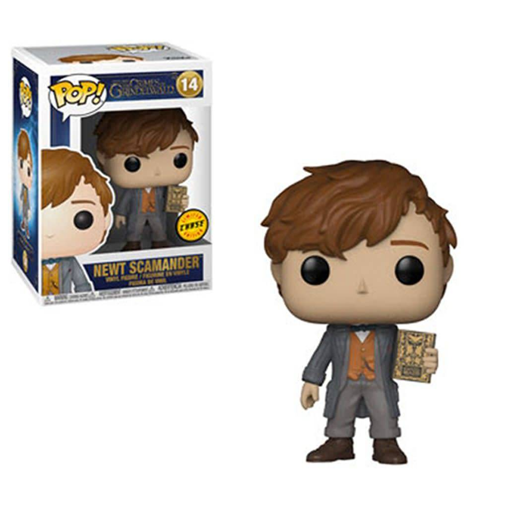 Pop! Fantastic Beasts 2 - Newt Chase