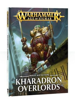 Kharadron Overlords battletome FRENCH
