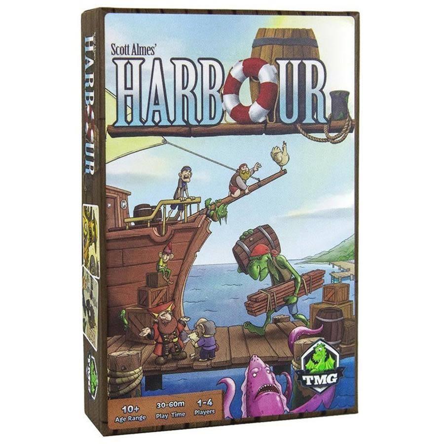 Harbour (FR)
