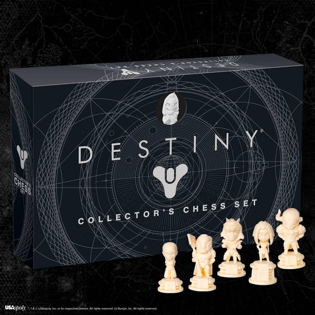 Destiny Chess Set