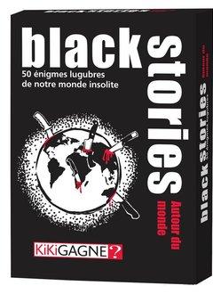 Black Stories: Autour du monde (FR)