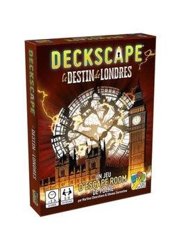 DECKSCAPE: LE DESTIN DE LONDRES (FR)