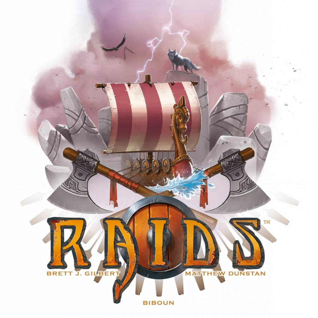 Raids FR