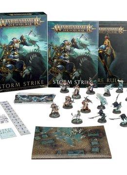 Age of Sigmar - Storm Strike EN