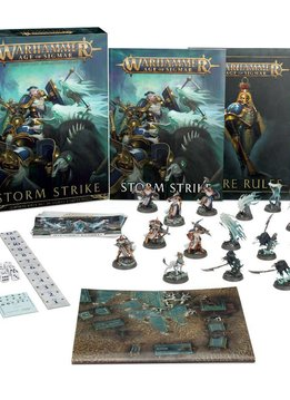 Age of Sigmar - Storm Strike FR