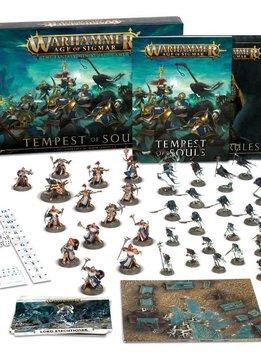 Age of Sigmar - Tempest of Souls FR