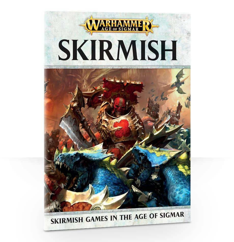 Age of Sigmar Skirmish FR