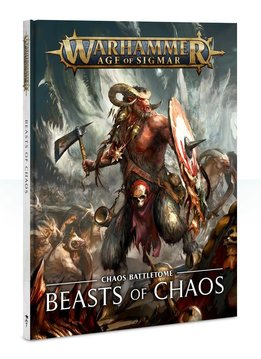 Battletome - Beasts of Chaos FR