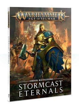Battletome Stormcast Eternals FR