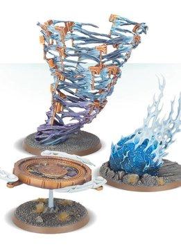 Endless Spells : Stormcast Eternals