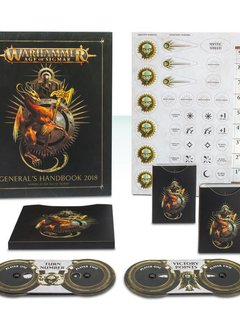 General's Handbook 2018 Warlord Edition