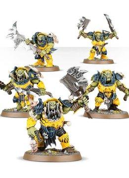 Ironjaw Orruk brutes