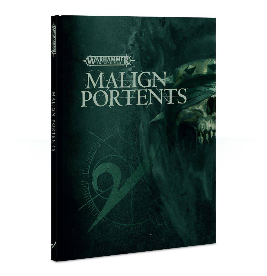 Malign Portents FR