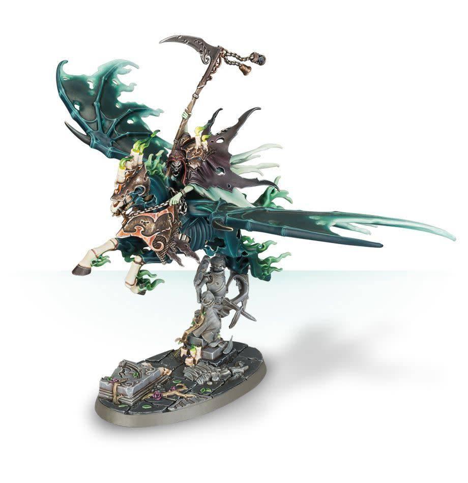 Reikenor the Grimhailer