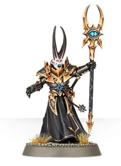 Slaves to Darkness: Chaos SorcererLord (Web Excl)