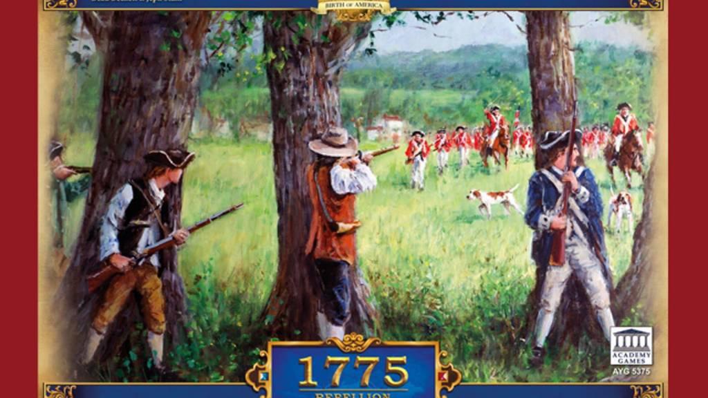 1775 Rebellion FR