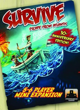 5-6 Player Mini Expansion Survive