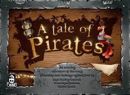 A Tale of Pirates (EN)