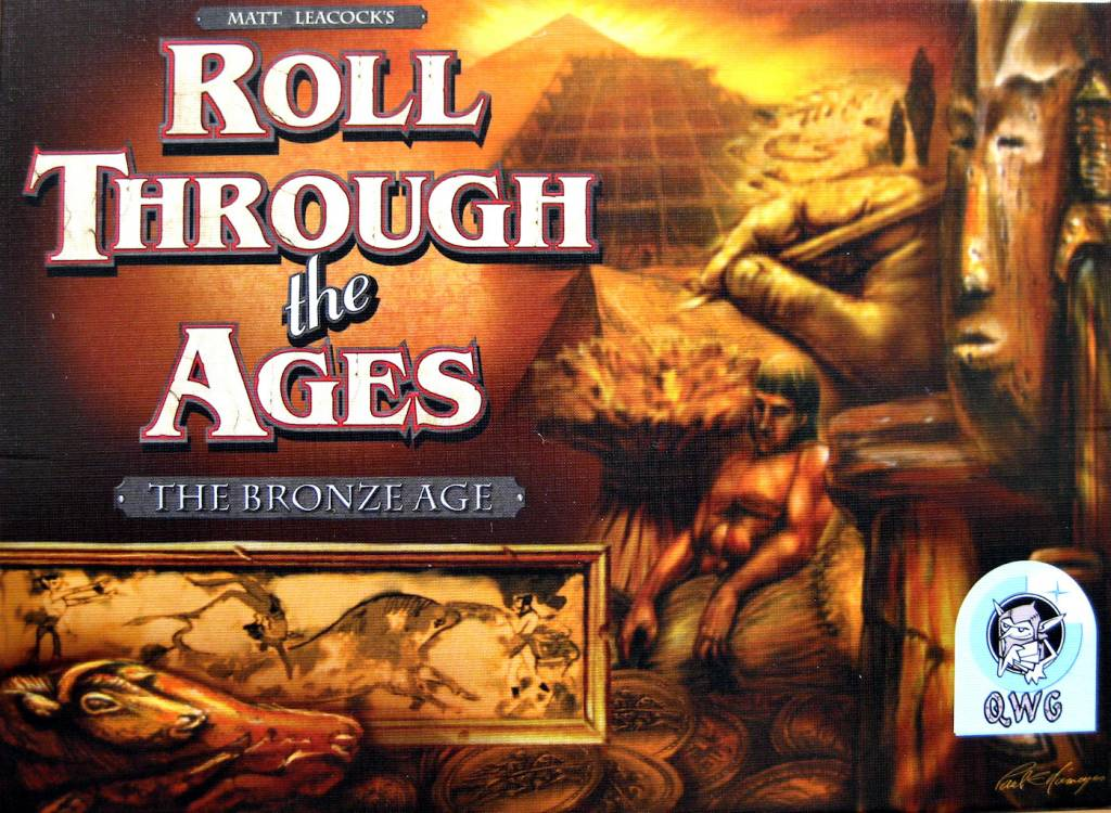 Age de bronze