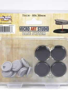 Tech Small Base Set