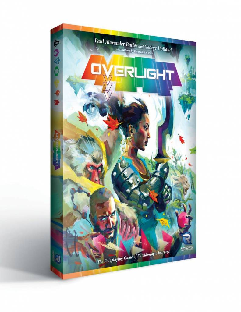 Overlight: Role Playing Game