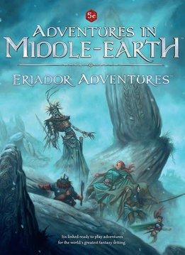 Adventures in Middle Earth - Eriador Adventures