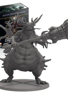 Dark Souls the Board Game - Asylum Demon Expansion