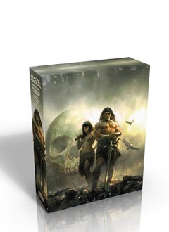 Beasts and Barbarians - Coffret Complet