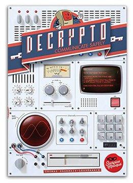 Decrypto (EN)