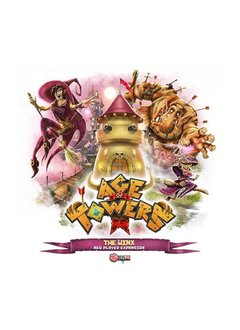 Age of Towers - Winx Expansion