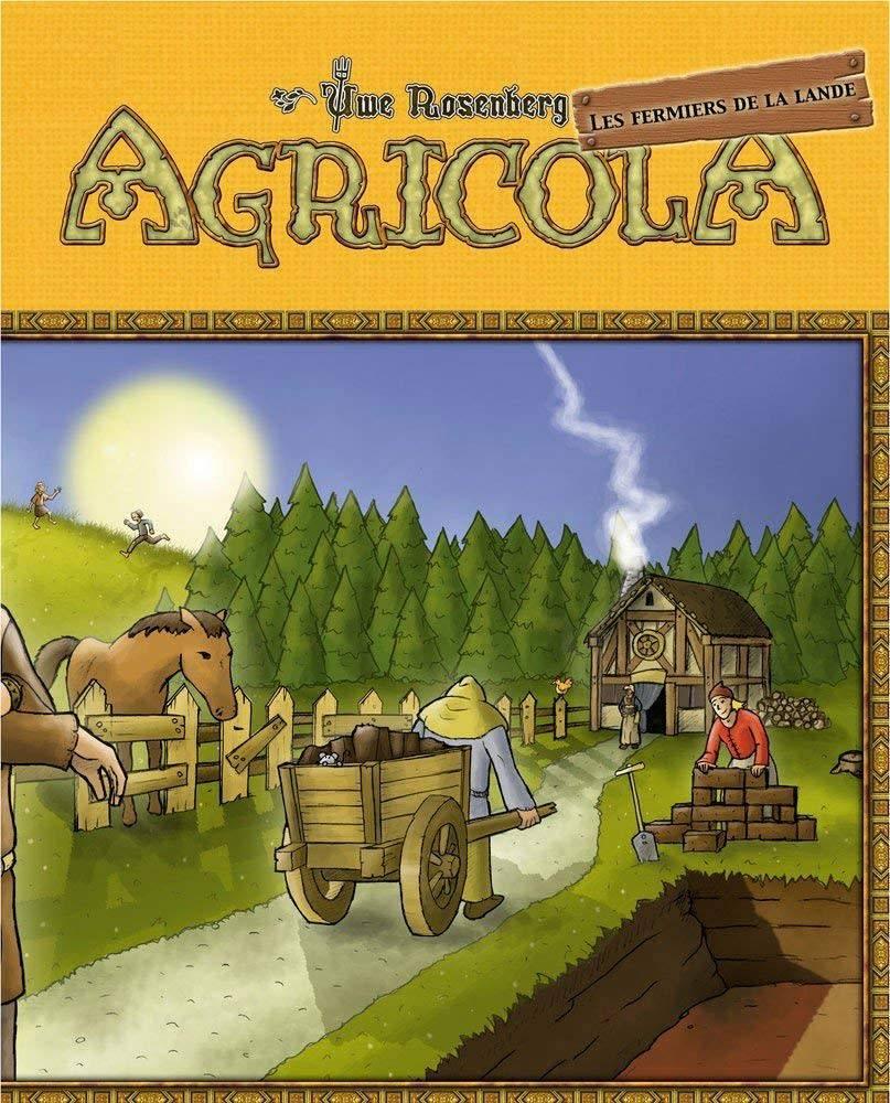Agricola Les Fermiers de la Lande