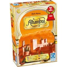 Alhambra Anniversary Edition