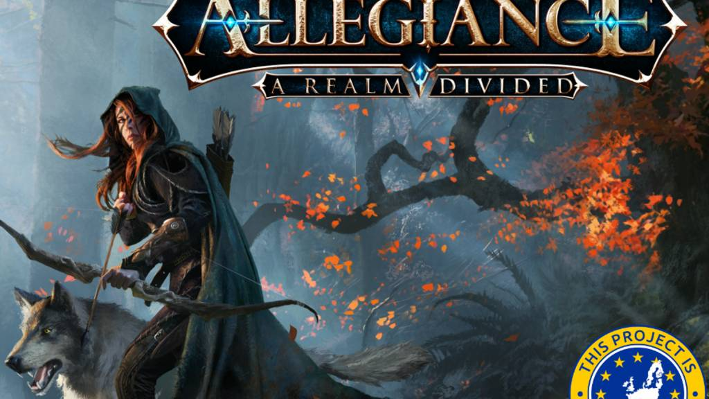 Allegiance: A Realm Divided