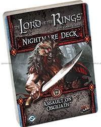 Assault On Osgiliath POD nightmare deck