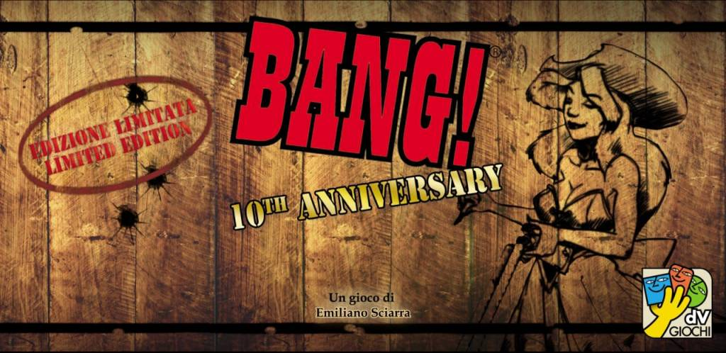 Bang 10th Anniversary