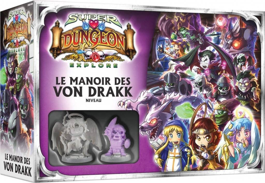 Baron Von Drakk