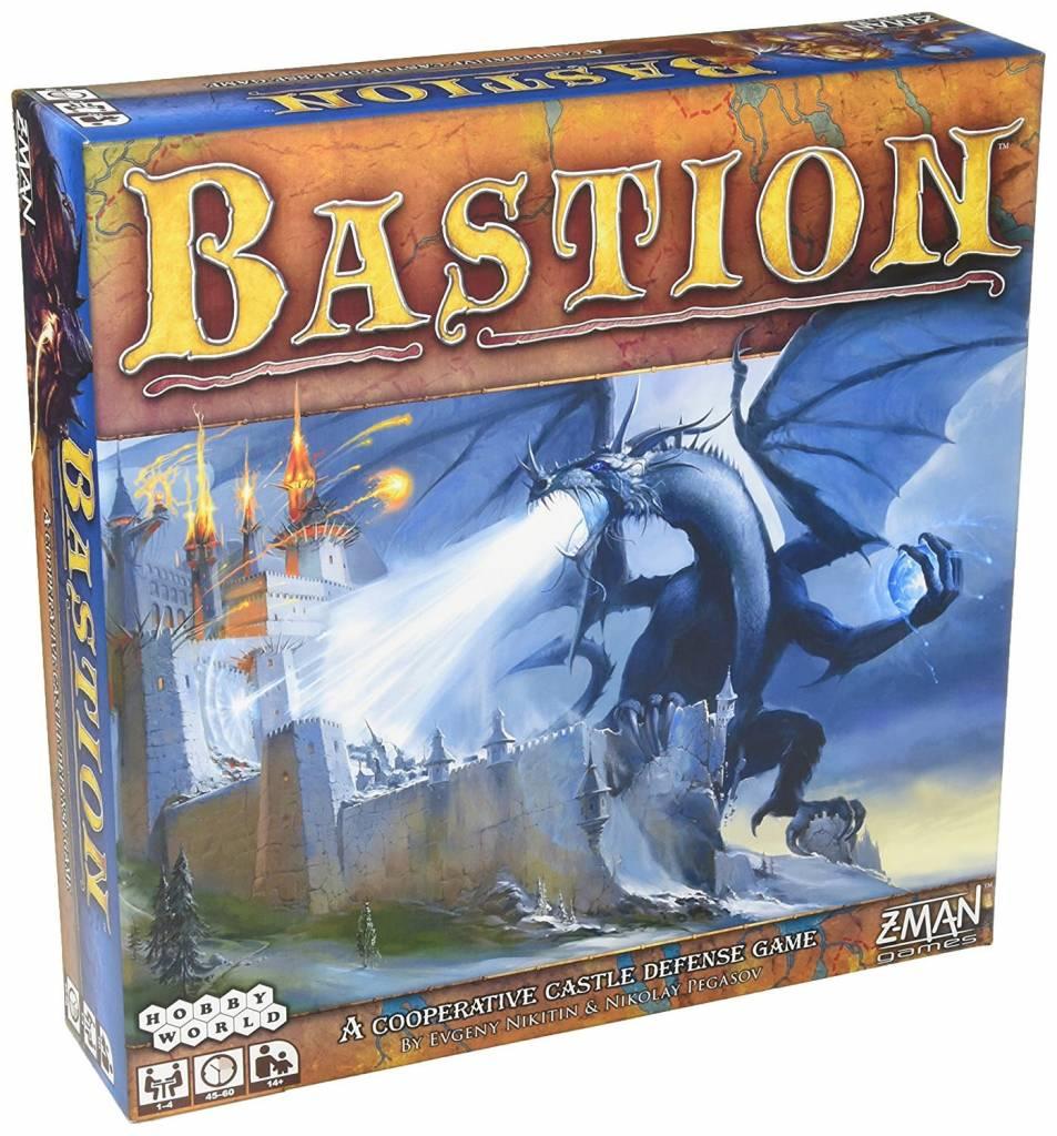 Bastion FR