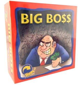 Big Bo$$