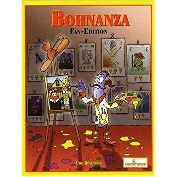Bohnanza fan edition