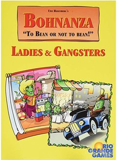 Bohnanza Ladies & Gangsters