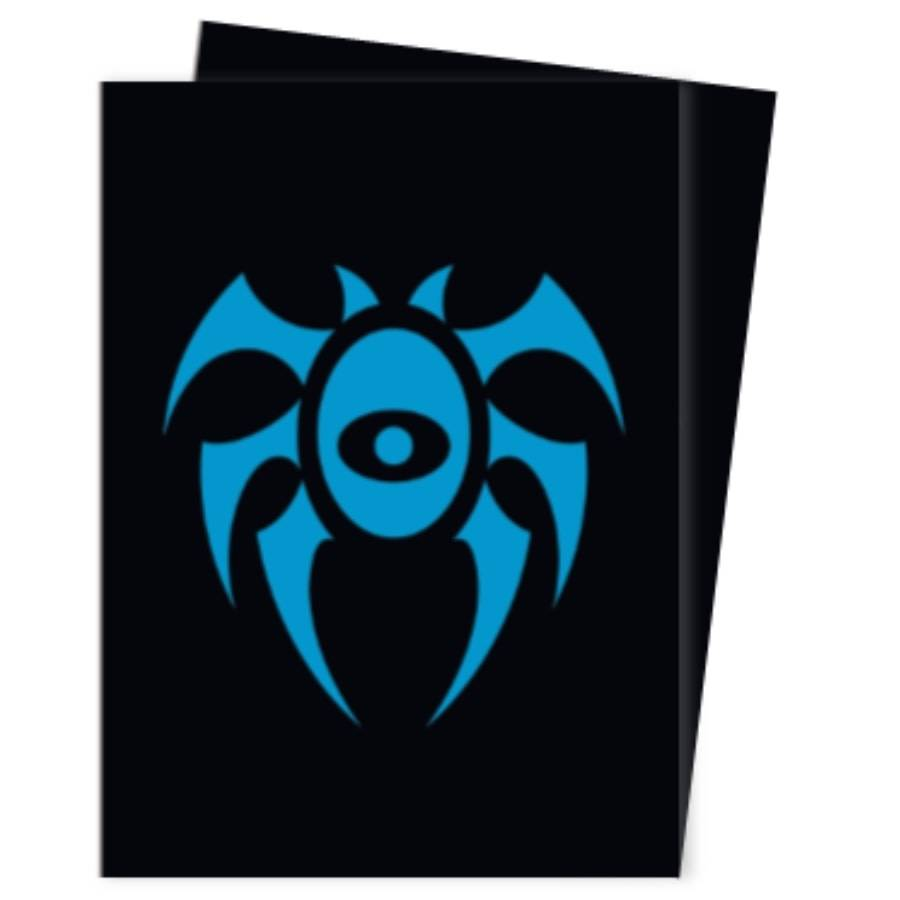 Guilds of Ravnica - House Dimir Sleeves