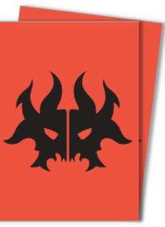 Guilds of Ravnica - Rakdos Sleeves