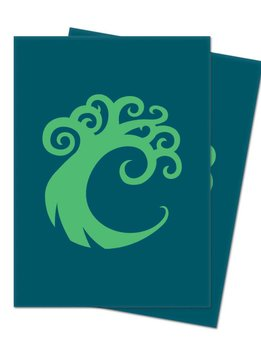 Guilds of Ravnica - Simic Sleeves