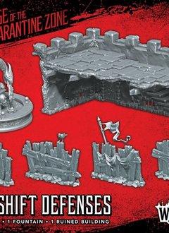 Wyrdscapes Makeshift Defenses